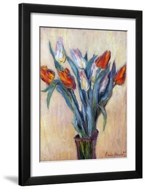 Tulips  1885