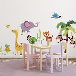 Affordable Wall Decals Posters for sale at AllPosters.com