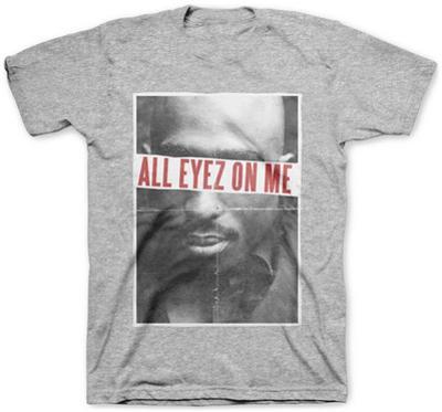 Tupac- All Eyez On Me