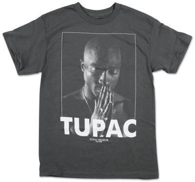 Tupac- Praying