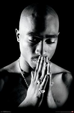 Tupac - Praying