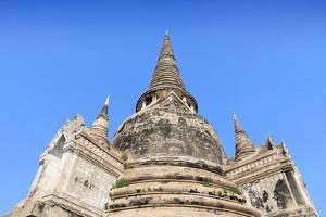 Ayutthaya by Tupungato