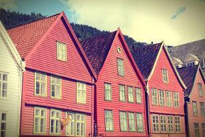 Bergen by Tupungato