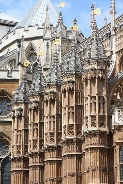 London, Uk by Tupungato