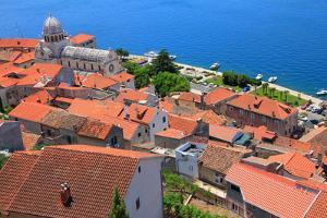 Sibenik, Croatia by Tupungato