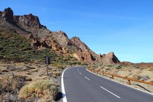 Tenerife by Tupungato