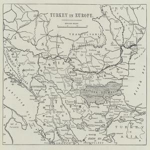 Turkey in Europe