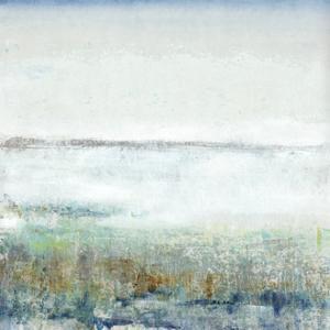Turquoise Mist I