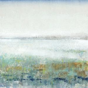 Turquoise Mist II