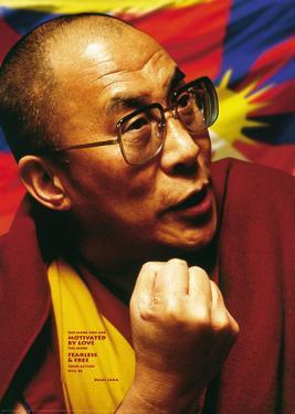 Tushita Love and Compassion - Dalai Lama