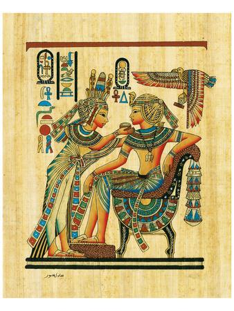 https://imgc.allpostersimages.com/img/posters/tutankhamun-with-his-queen_u-L-F6H6F80.jpg?p=0