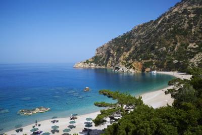 Apella Beach, Karpathos, Dodecanese, Greek Islands, Greece, Europe by Tuul