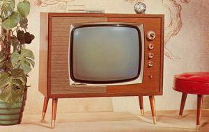 TV Set, Retro