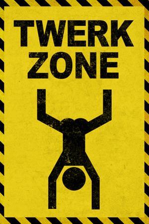 Twerk Zone