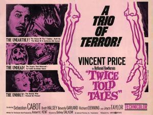 Twice Told Tales, 1963