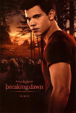 Twilight 4 – Breaking Dawn – Jacob