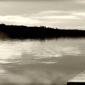 Twilight Dock II