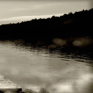 Twilight Dock IV