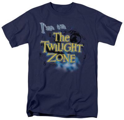Twilight Zone - I'm In the Twilight Zone