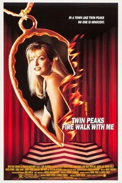 Twin Peaks: Fire Walk with Me [1992], directed by DAVID LYNCH.