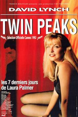 Twin Peaks- Fire Walk with Me