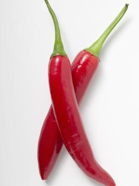 Two Red Chillies