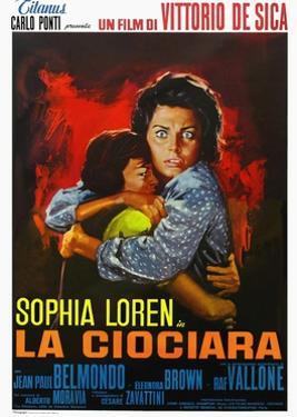 Two Women 1960 (La Ciociara)