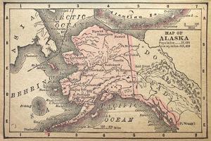 Alaska Territory by twoellis
