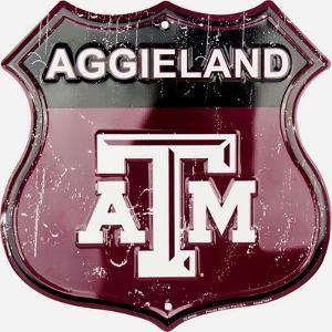 TX A&M Aggieland