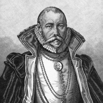 Tycho Brahe (Gheyn)