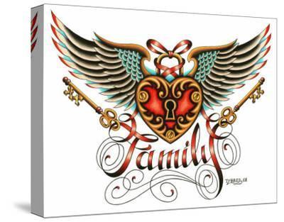Family by Tyler Bredeweg