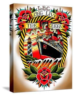 Long Live the Queen by Tyler Bredeweg