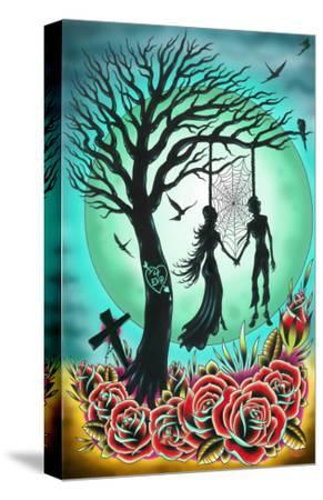 Love til Death by Tyler Bredeweg