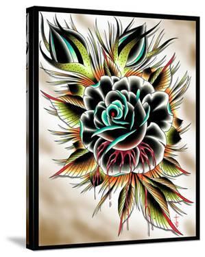 Rose by Tyler Bredeweg