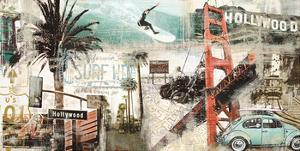California by Tyler Burke