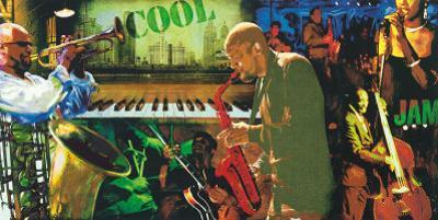 Cool Jazz by Tyler Burke