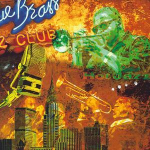 Hot Jazz by Tyler Burke