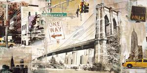 Manhattan by Tyler Burke