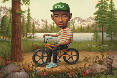 Tyler, The Creator Ofwgkta