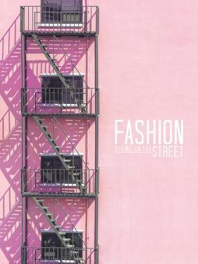 Fashion Streets by TypeLike