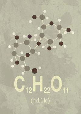 Molecule Milk by TypeLike