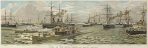 Types of the Royal Navy of Great Britain