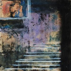 Old House I (11-2-39) by Tyson Estes