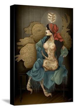 Gypsy by Tyson McAdoo