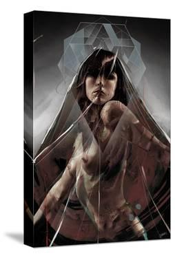 Veil Girl by Tyson McAdoo