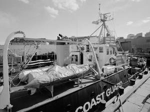 U.S. Coast Guard Cutter White Heath, USGS