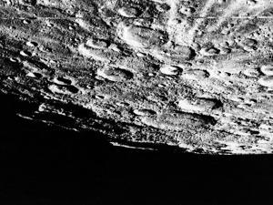 U.S. Mariner 10 Mercury