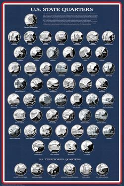 U.S. State Quarters