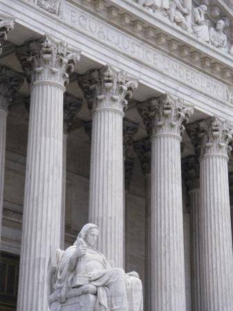 U.S. Supreme Court, Washington, D.C., USA
