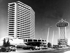 U.S. Vegas Dunes Hotel